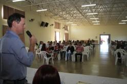 VI Conferência Municipal de Assistência de Assistência Social