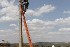 Prefeitura investe na melhoria do sistema de energia no Santo Antônio da Fartura
