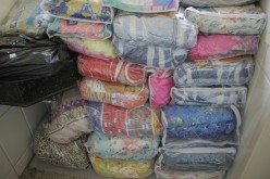 SEFAZ/CV apreende mercadorias que estavam sendo comercializadas ilegalmente