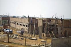 Obras da UPA 24 horas estão em ritmo acelerado