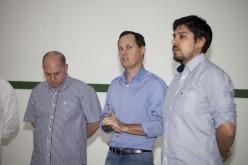 Prefeito Fábio participa de lançamento da Campanha Show de Prêmios