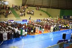 Jogos estudantis começam nesta sexta em Campo Verde