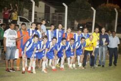 Esporte Clube Juventude conquista 2ª Copa Comércio