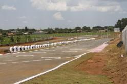 Kartódromo Municipal será inaugurado neste sábado