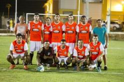 E. C. Juventude e Geraldo Funilaria disputam hoje o título da Copa Comércio