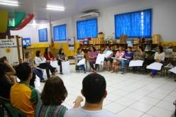 Candidatos a gestores de escolas municipais concluem treinamento