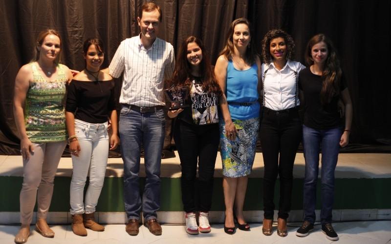 Cultura premia vencedores do 10º Festcav
