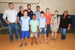 """Du Point e Agro Amazônia divulgam os ganhadores do projeto """"Du Pont na Escola"""""""