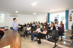 Secretários municipais apresentam resultados do PDI em 2015