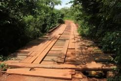 Prefeito busca recursos junto ao Estado para recuperação de pontes
