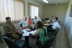 Gabinete de Gestão Integrada Municipal realiza mais uma reunião de trabalho
