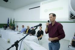 Demandas de Campo Verde serão levadas ao secretário de Segurança Pública