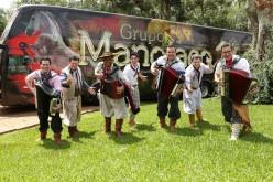 CTG Saudade dos Pampas realiza baile com o Grupo Manotaço