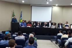 Prefeito Fábio participa de Audiência Pública sobre revisão de divisas