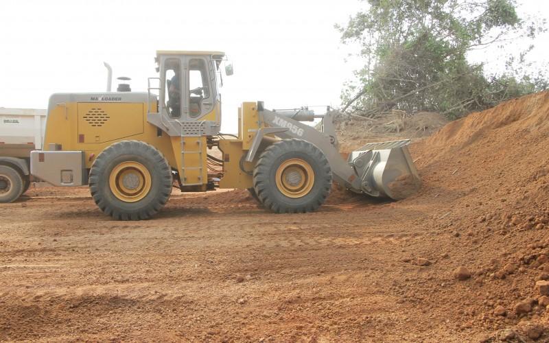 Primeira montadora de máquinas da linha amarela do Centro-Oeste será instalada em Campo Verde