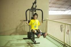 Atletas das seleções de Campo Verde passam a contar com academia de ginástica