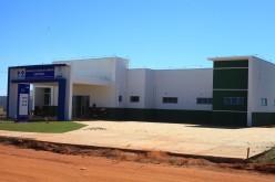 USF do bairro Estação da Luz será concluída ainda este mês
