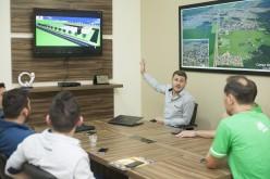 Maxloader apresenta projeto da unidade que será construída em Campo Verde