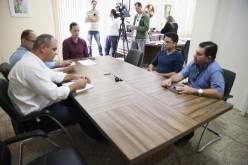 Parceria vai ampliar o atendimento da DRT em Campo Verde
