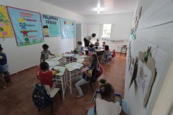 Salas de Educação Infantil são inauguradas no Assentamento Dom Ozório