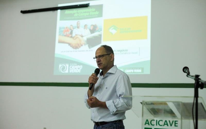 Pioneiro em Mato Grosso, Programa Licita Campo Verde – Compras Governamentais é lançado