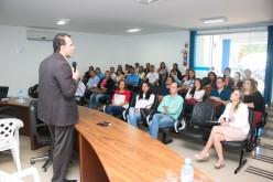 Conselheiros tutelares e 7 municípios participam de capacitação em Campo Verde
