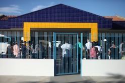 Creche Padre João é inaugurada no bairro São Miguel