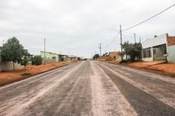 Prefeitura finaliza 2ª etapa da pavimentação no Bairro São Miguel