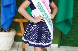 """Garota de Campo Verde vence o """"Miss Mato Grosso Infantil"""""""