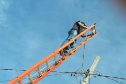 Prefeitura substitui em média 300 lâmpadas por mês