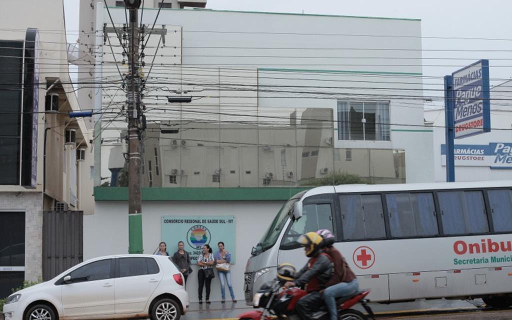 Consórcio Intermunicipal de Saúde inaugura nova sede em Rondonópolis