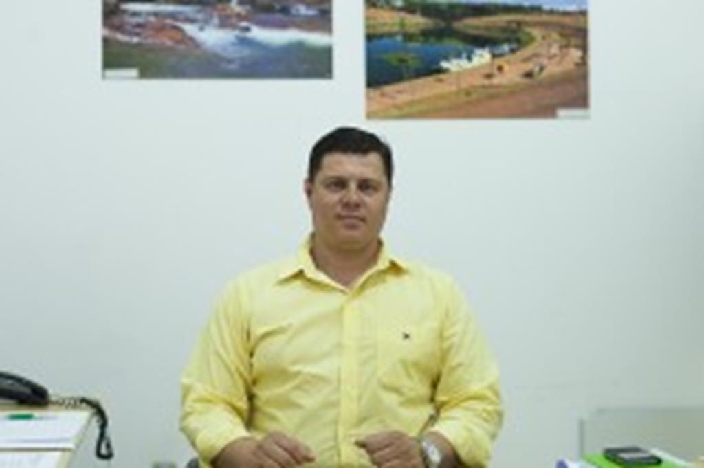 Novo secretário fala sobre as metas e os desafios da Indústria, Comércio e Turismo