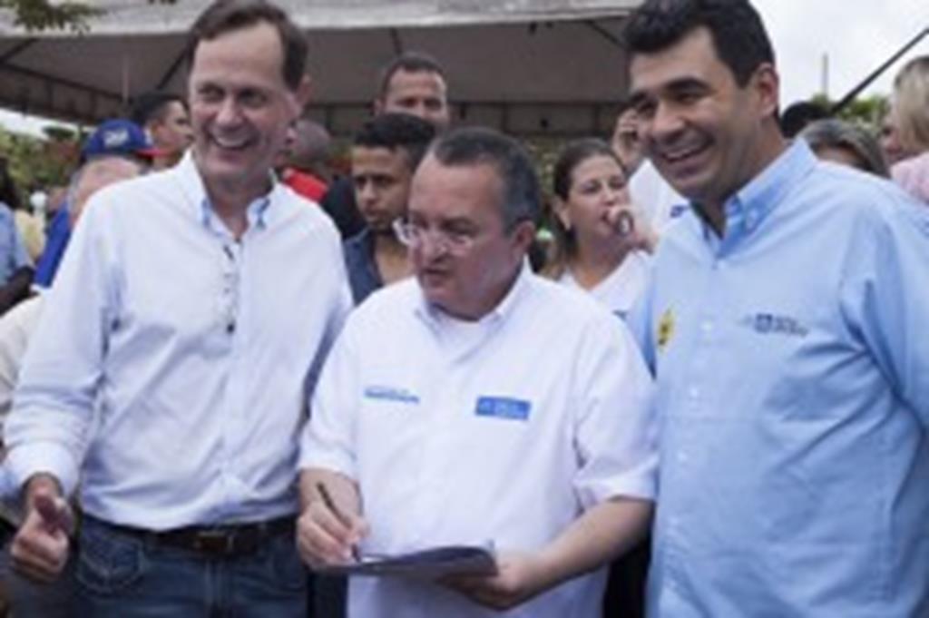 Prefeito Fábio reitera pedido para que MT-140 seja recuperada até o trevo do Gardez