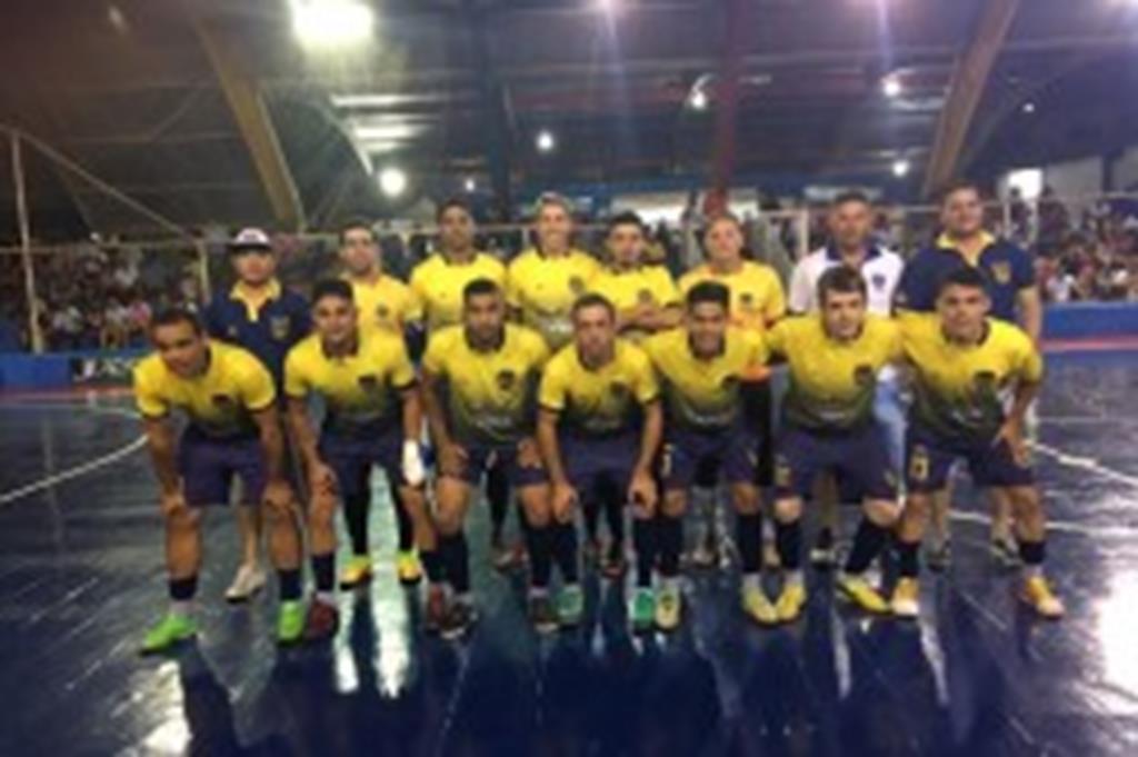 Com apoio da Prefeitura, Campo Verde Futsal se destaca no CANFERJ