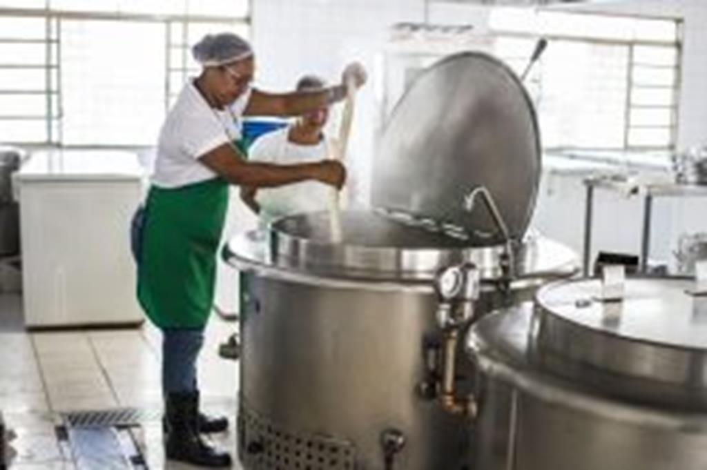 Cozinha piloto e panificadora municipal serão reformadas