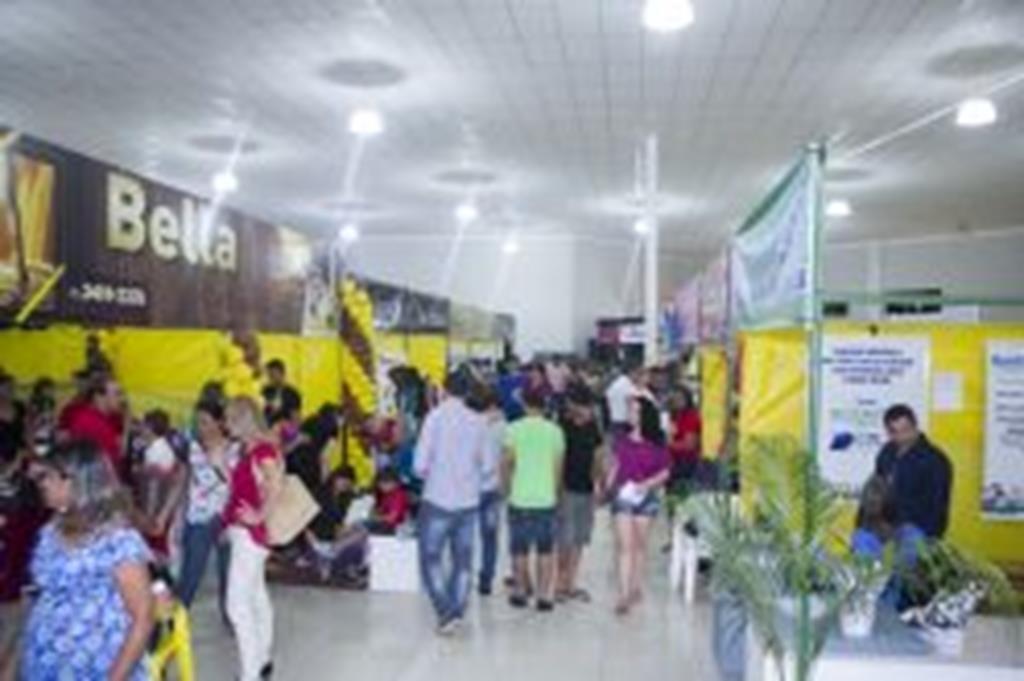 """""""Apoiar Feira Comercial é incentivar o comércio de Campo Verde"""", diz secretário"""