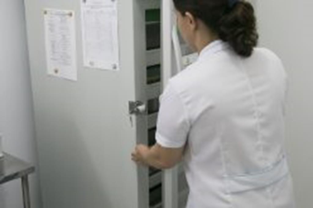 Secretaria de Saúde investe na aquisição de câmaras frias para PSF´s