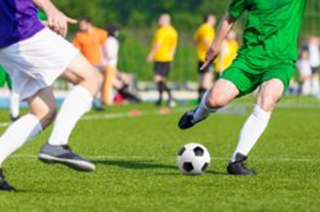 Copa Master de Futebol regional começa com a participação de mais de 200 atletas