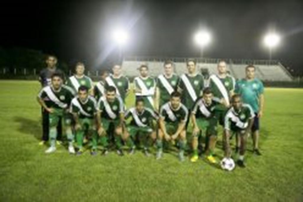Juscimeira vence; Campo Verde e Chapada empatam pela Copa Master