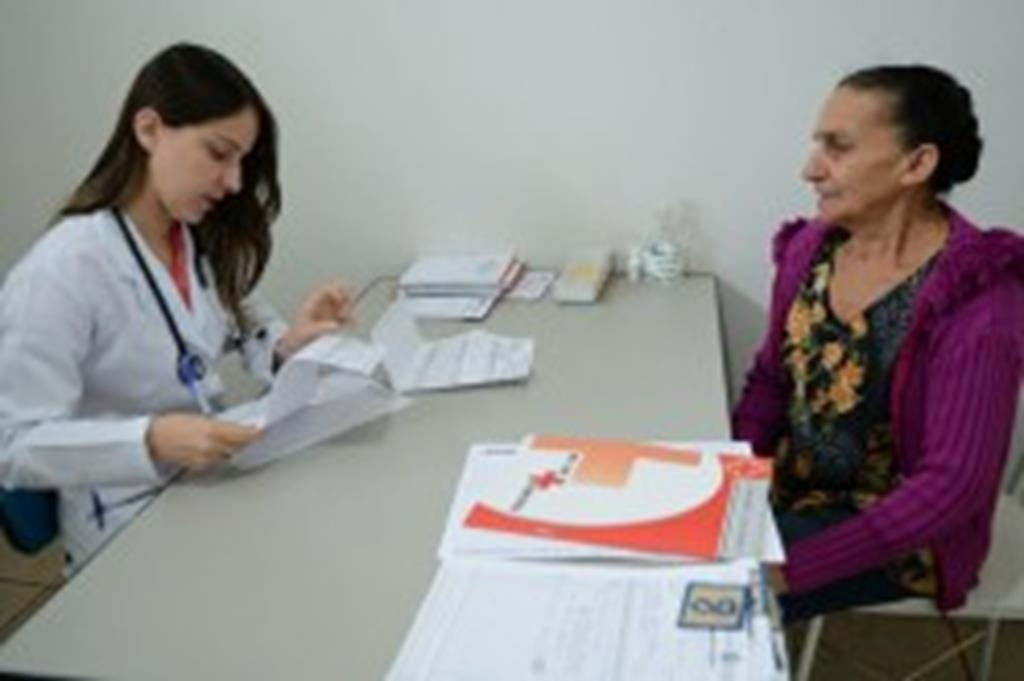 Secretaria de Saúde de Campo Verde contrata novos médicos para PSF´s