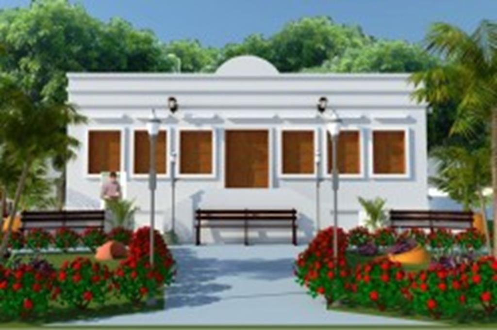 Museu da História de Campo Verde será revitalizado