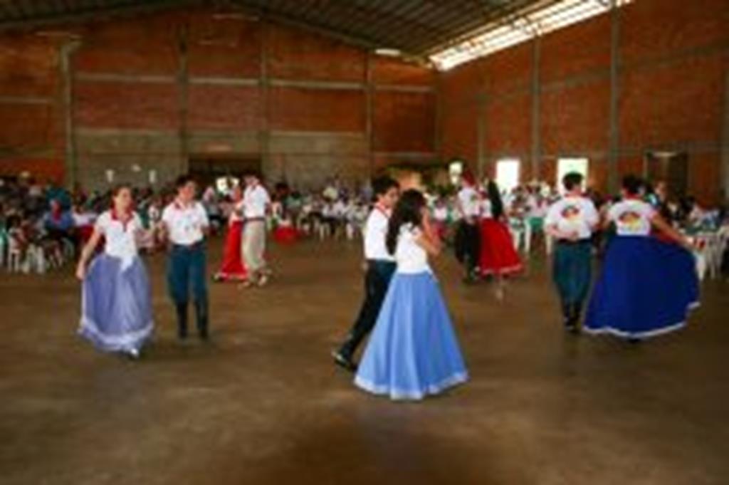 "Departamento de Cultura realiza ""Mateada Cultural"" no próximo domingo"