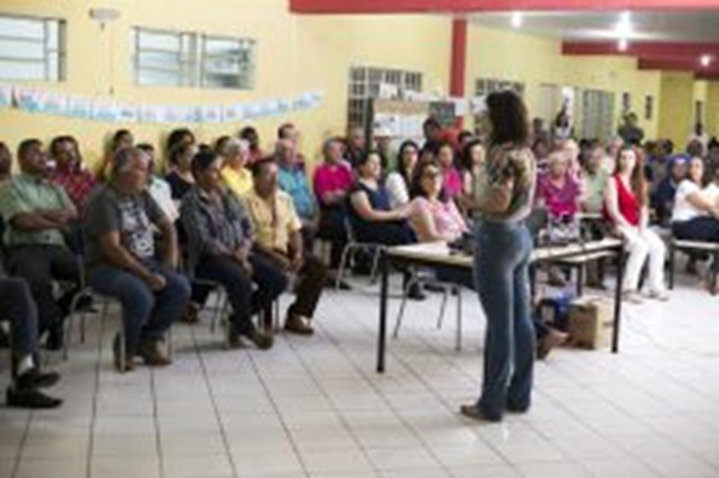 Audiências públicas prosseguem hoje com moradores do Vale do Sol e região