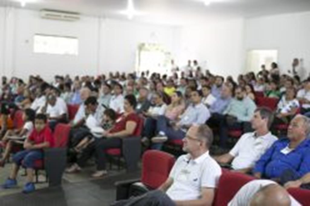 """""""Escola Agrotécnica de São Vicente"""" comemora 74 anos de fundação"""