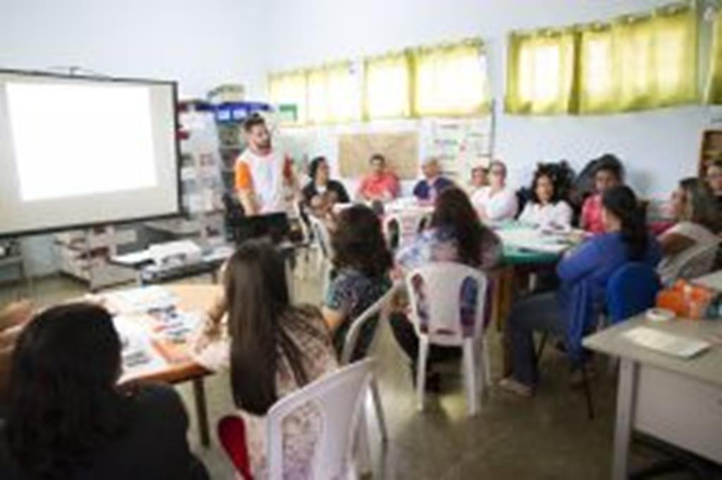 Educação de Campo Verde adota sistema SEFE nas séries iniciais