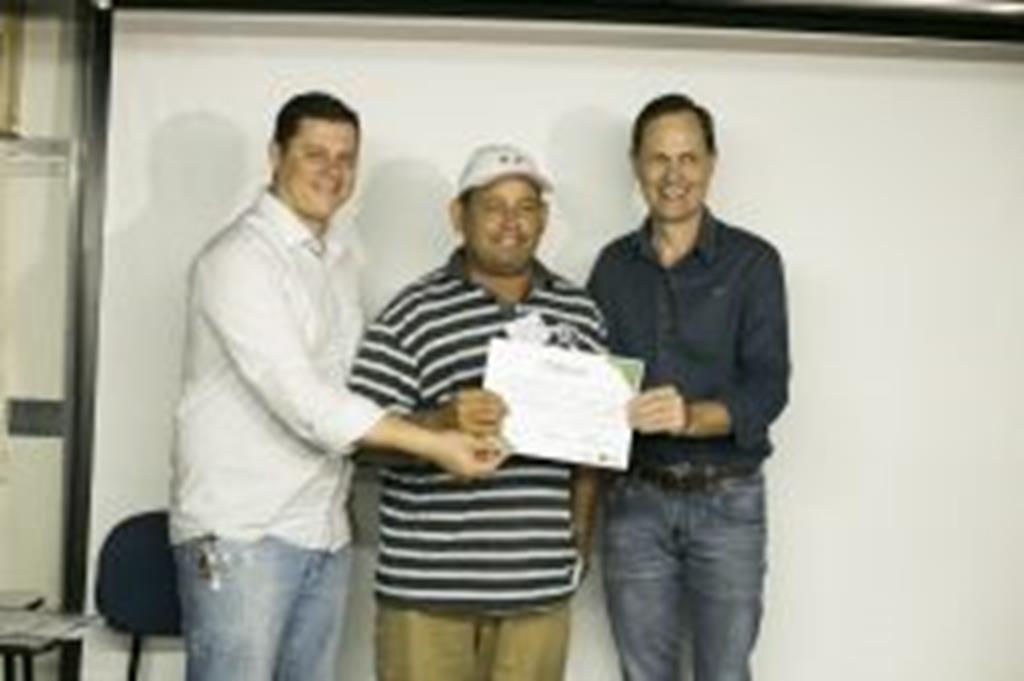 Semana do MEI teve recorde de participação em Campo Verde