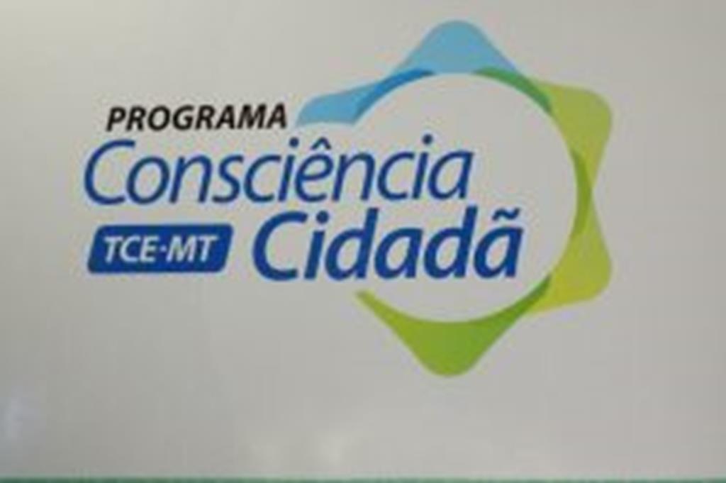 """TCE/MT realiza em Campo Verde Projeto """"Incentivo ao acesso à informação e à consciência cidadã"""""""