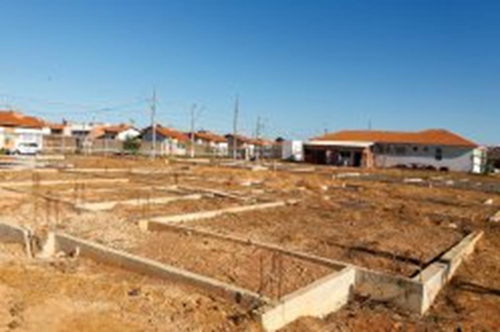 Obras da creche do Jardim América/Santa Rosa são retomadas