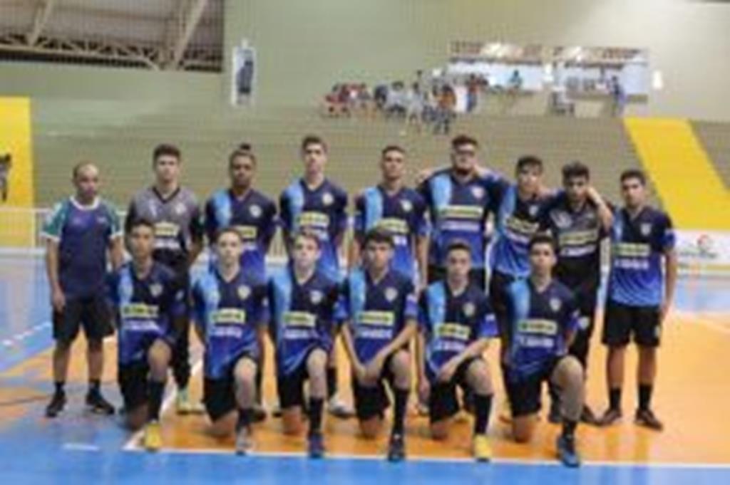 HCVH/FVBB/PMCV vence Zonal e se classifica para o Brasileiro de Clubes de Handebol