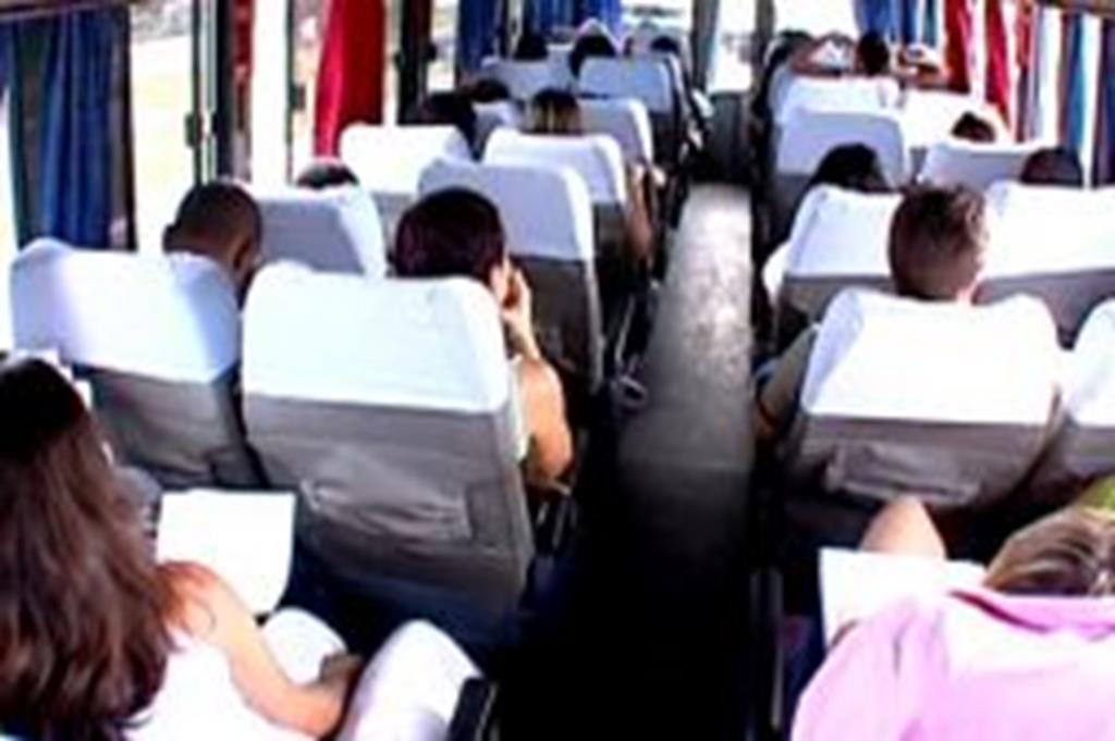 Lista de alunos classificados no Programa de Auxílio Transportes está disponível
